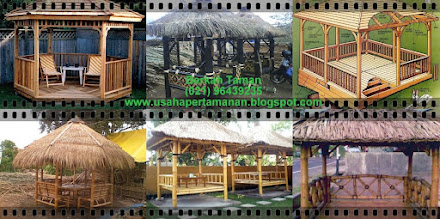SAMPLE GAMBAR SAUNG BAMBU