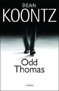 Read Odd Thomas online free