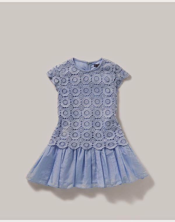Vestidos, Diseños Modernos, Niñas.