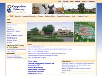 copperbelt+image+University