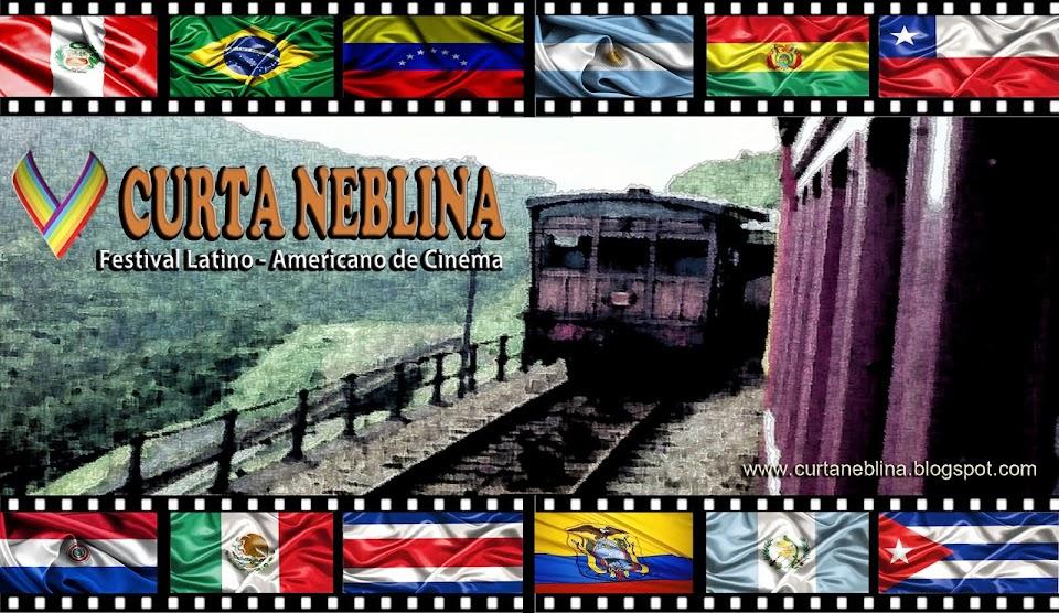 CURTA NEBLINA - Festival Latino-Americano de Cinema
