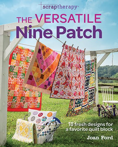 The Versatile Nine Patch