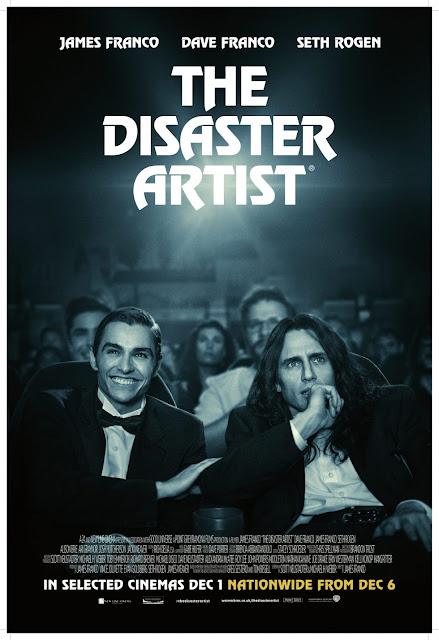 The Disaster Artist (2017) ταινιες online seires oikamenoi greek subs