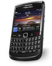 BlackBerry Bold 9700 Onyx -