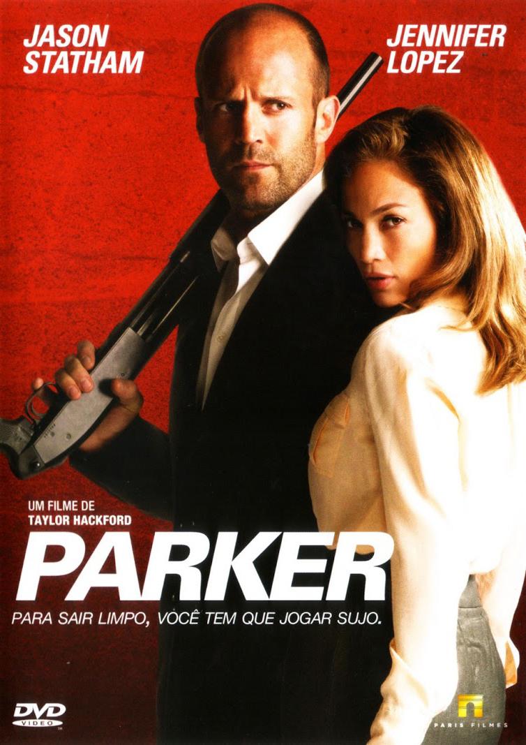 Baixar Filme Parker (Dual Audio)