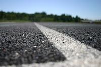 motivacion running runner asfalto