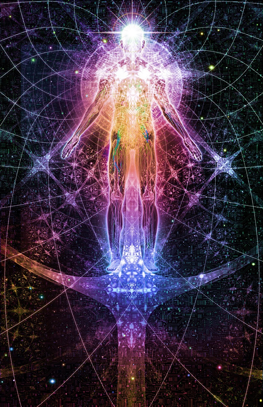 The New Human Paradigm Shift Commanding Your Energy Field