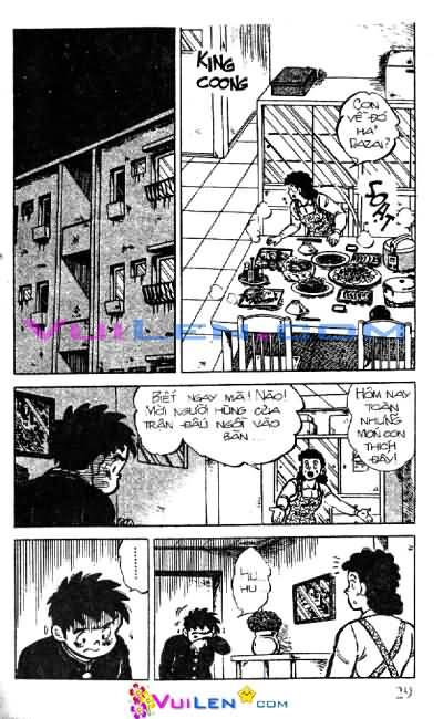 Jindodinho - Đường Dẫn Đến Khung Thành III  Tập 20 page 29 Congtruyen24h