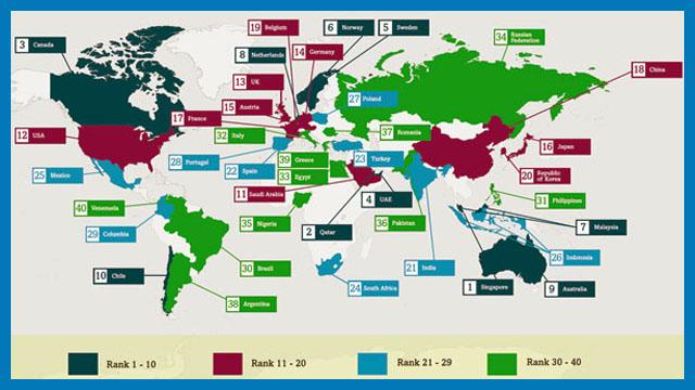 Expo 2020 Dubai, UAE: UAE is world's 4th most attractive location for ...