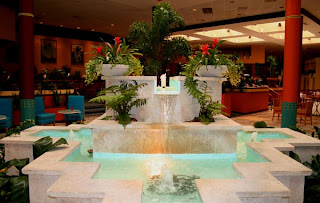 Homes Modern Fountain Designs Ideas