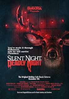 Watch Silent Night, Deadly Night (1984) movie free online