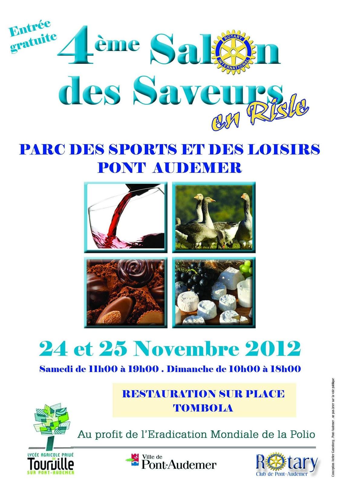 Thib 39 s life saveurs regionales for Salon des saveurs