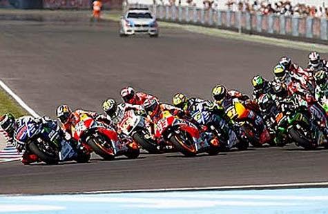 MotoGP 2015 2016