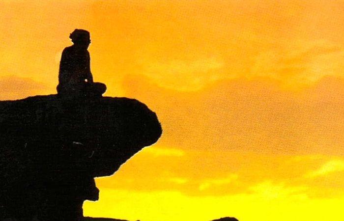 Frases meditacion osho 5 frases de osho sobre la - Meditar en casa ...
