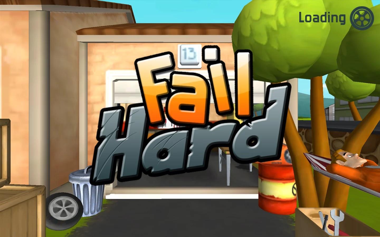 Fail Hard v1.0.15 Mod