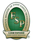 National Registry of Food Safety Professional