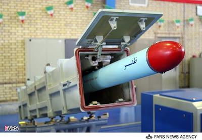противокорабна ракета Zafar