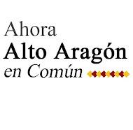 Alto Aragón en Común