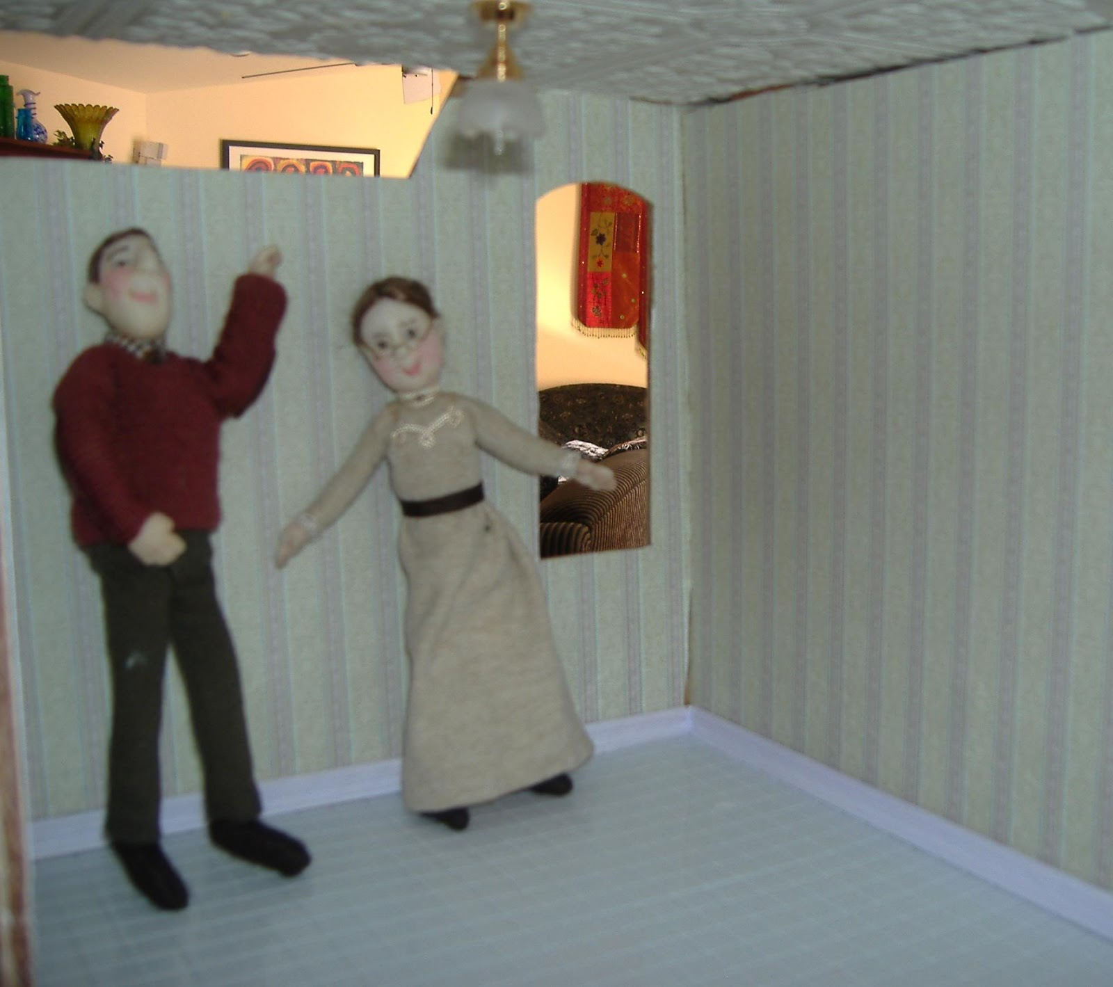 greenleaf pierce dollhouse instructions