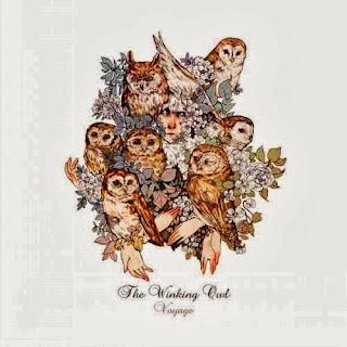 The Winking Owl - Voyage