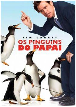 KPASKPAKPSKAPS Os Pinguins do Papai – BRRip Dublado