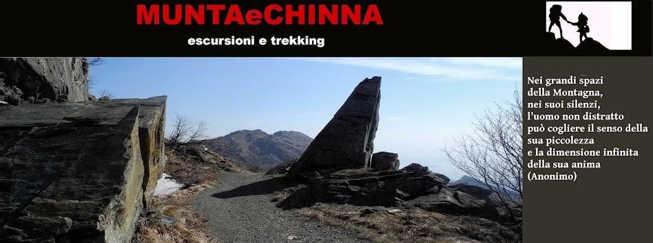 MUNTAeCHINNA TREKKING