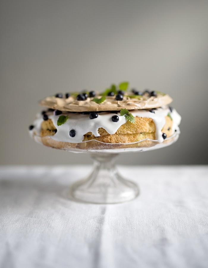 gluten and dairy free blueberry cake photo by Kreetta Järvenpää www.gretchengretchen.com