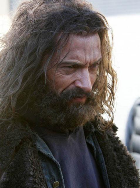 The Wolverine Hugh Jackman set