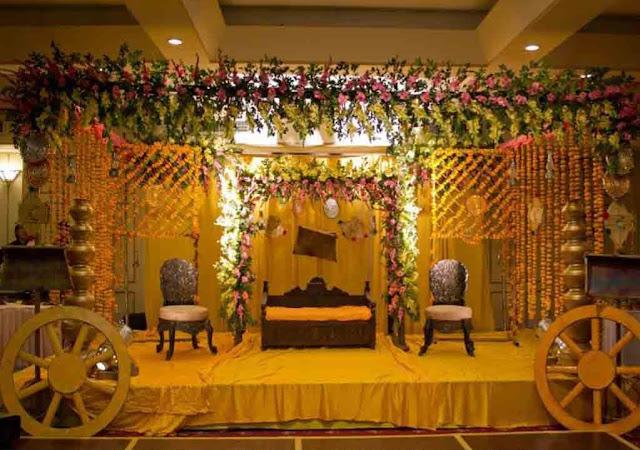 Mehndi Stage Decoration Dailymotion : Mehandi designs world mehndi stage decoration