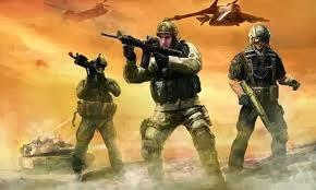 Game Android Terbaik Sniper Cross Fireline, Game Android Terbaik, Sniper Cross Fireline
