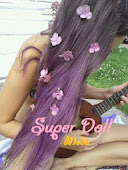 Eu APOIO! ~&gt; Super Doll Moda