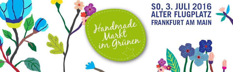 Handmade Markt im Grünen