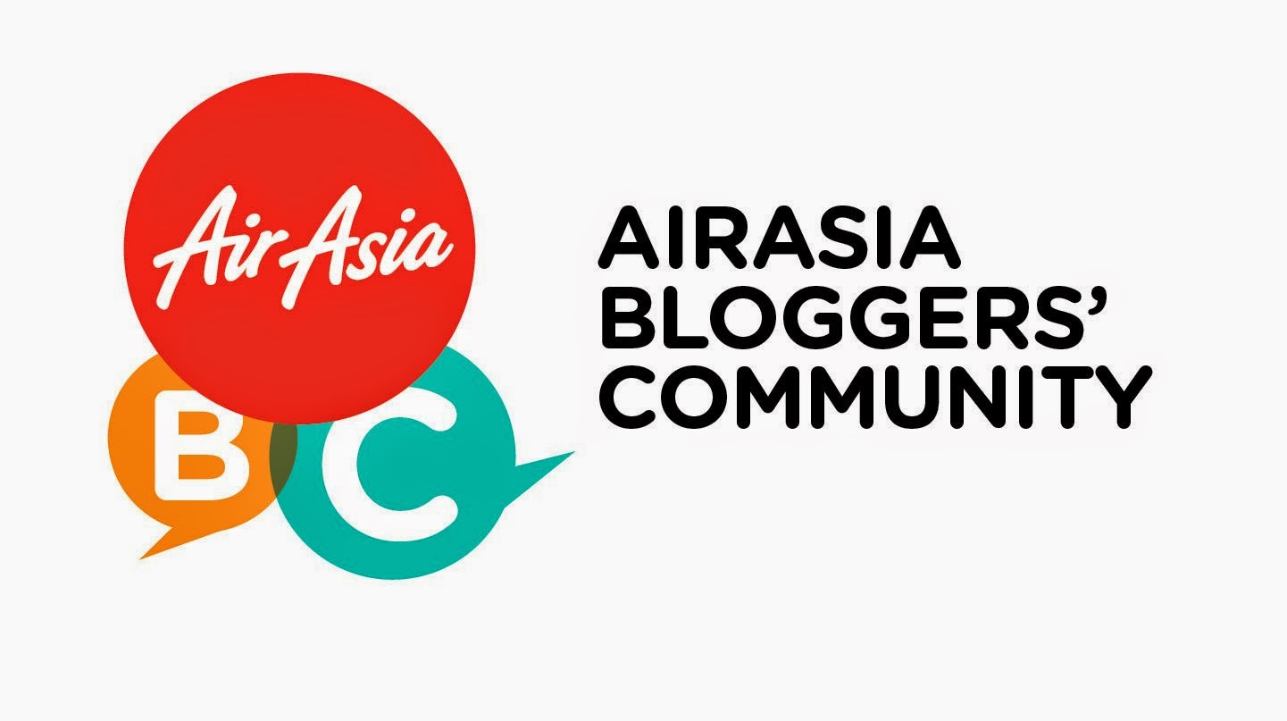 Air Asia Bloggers' Community (AABC)
