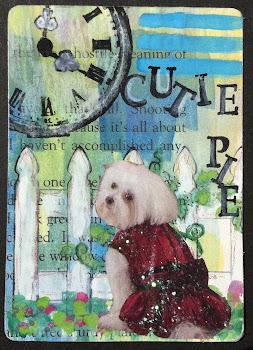 Cutie Pie 07.2011