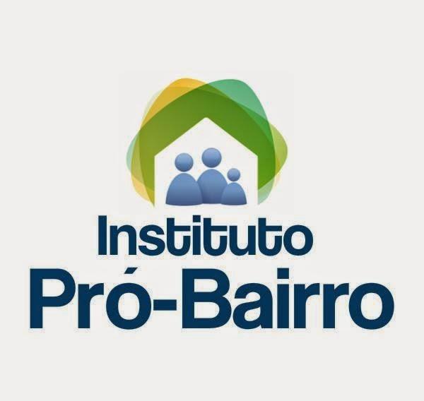 INSTITUTO PRÓ-BAIRRO