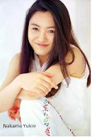 famouse artist, NAKAMA YUKIE