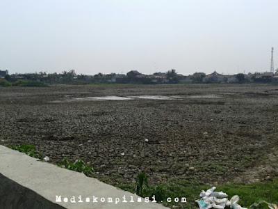 Waduk Pengendali Banjir