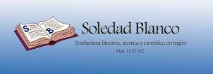 Visitá mi blog sobre traducción