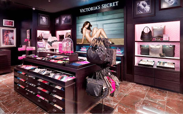Victoria's Secret, Victoria's Secret Outlet Malaysia, Gurney Paragon Mall, Penang, Shopping, Lingerie, Fragrance, Girls Stuff, Valiram Group, handbag
