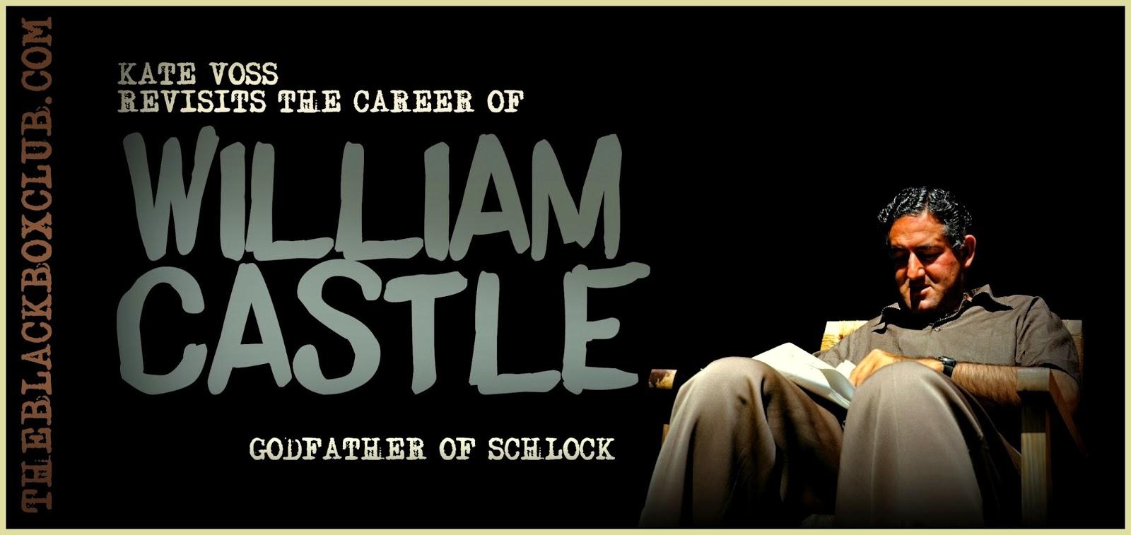 William Castle Net Worth