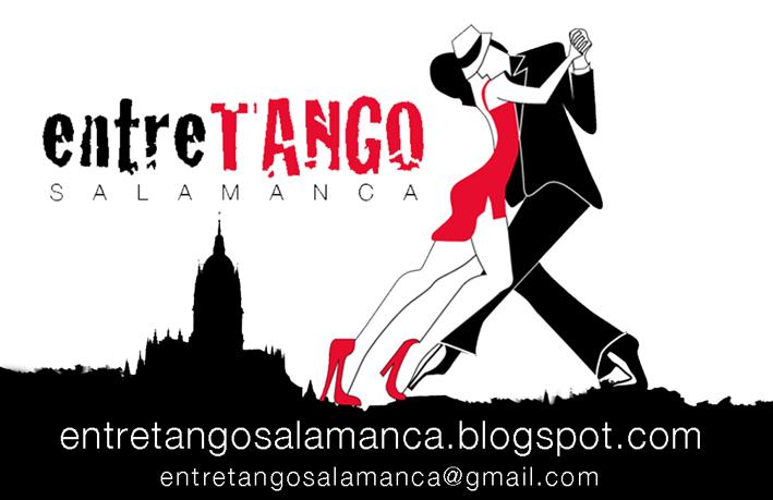Entre TANGO Salamanca