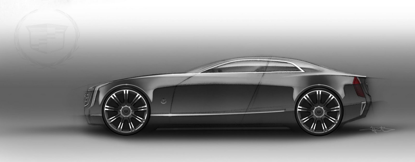 BIGGS CADILLAC NEWS and REVIEWS  Cadillacs Concept Elmiraj