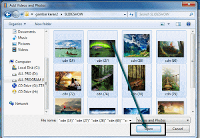 cara menggunakan aplikasi movie maker windows 7