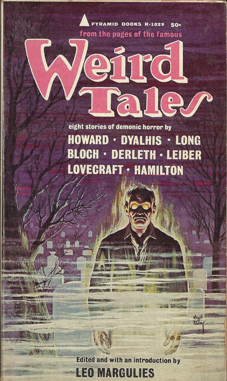uncle doug u0026 39 s bunker of vintage horror paperbacks  weird
