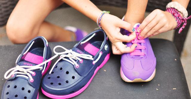 cute crocs