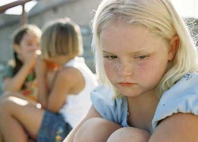bullying издевательства в школе