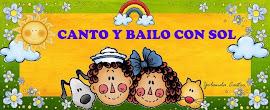 BLOG. CANTO Y BAILO CON SOL