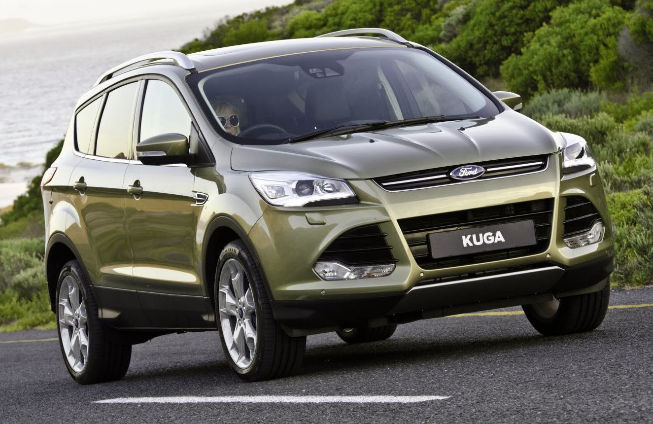 tigerlim com ford kuga crowned suv of the year by spain s motor mundial. Black Bedroom Furniture Sets. Home Design Ideas