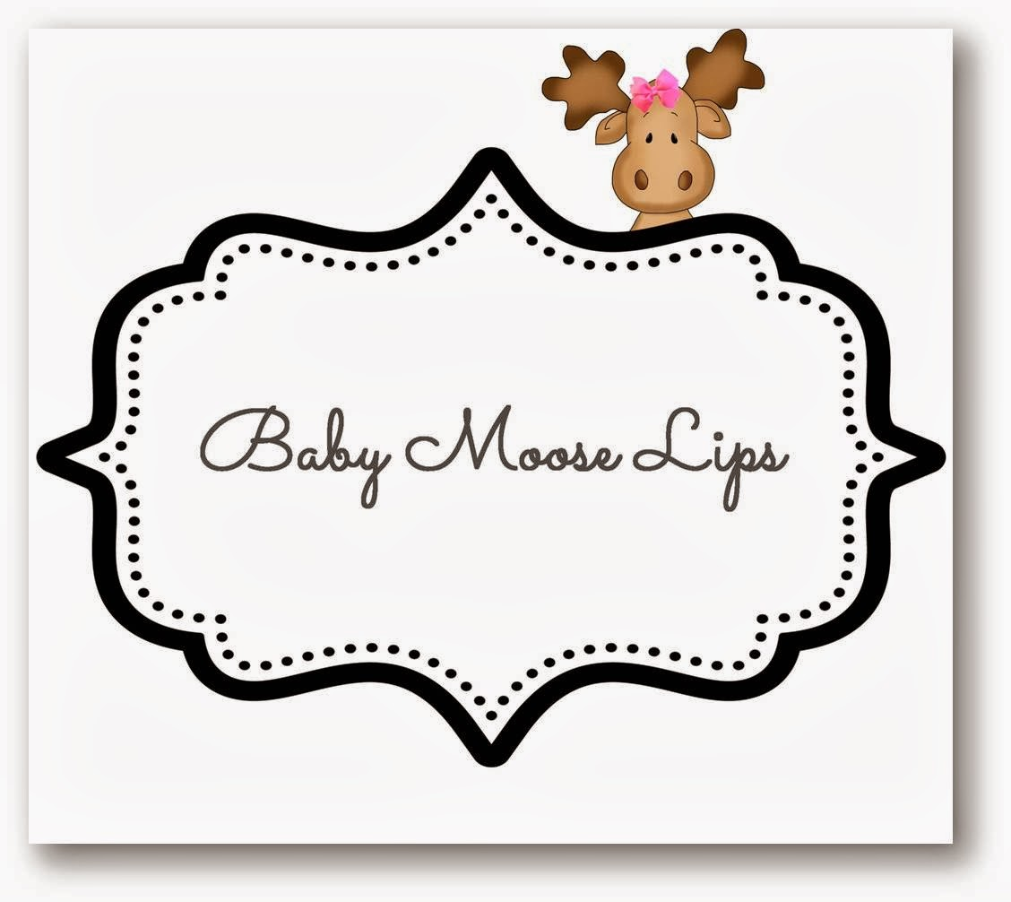 Baby Moose Lips Lip Balm