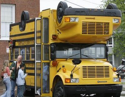 OrangPadi , Orang Padi , Orang , Padi , bus , bas , double decker , kelako , kelakar , funny